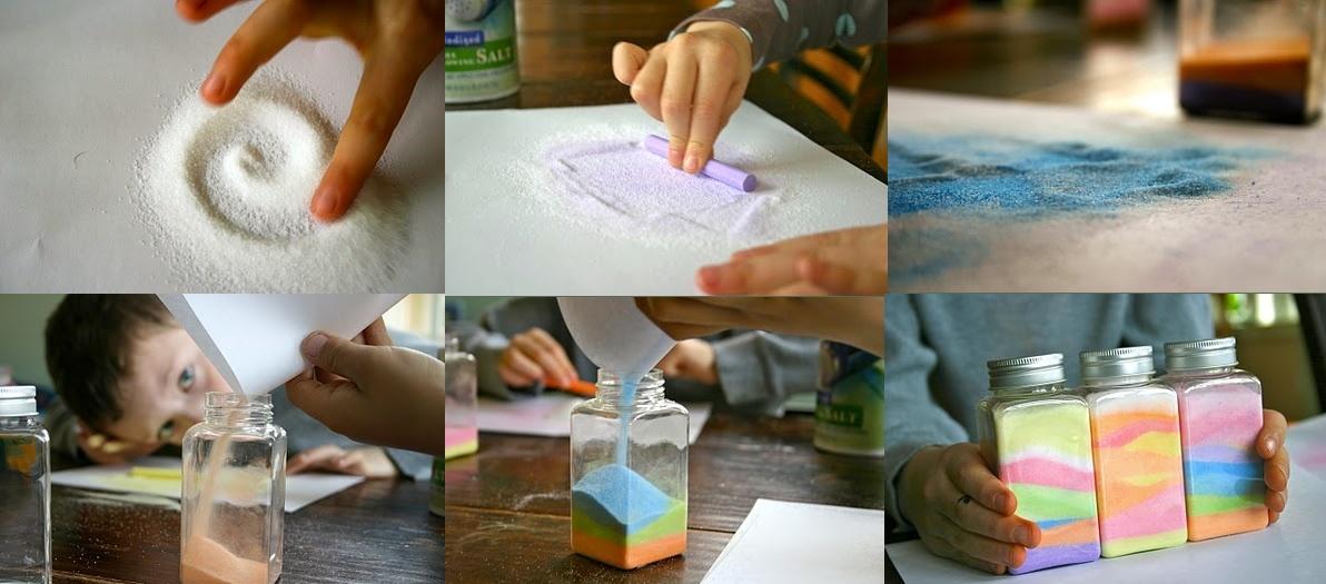 сможете что делают из цветного песка картинки раньше кнопка