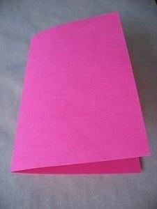 открытка раскладушка как сделать шаг 1