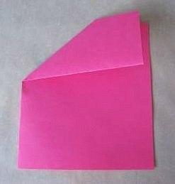 открытка раскладушка как сделать шаг 3