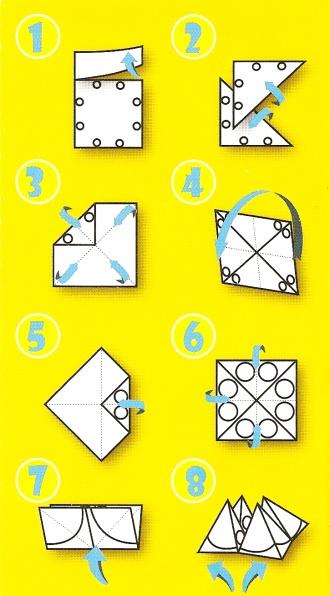 Как сделать разные вещи из бумаги фото 616